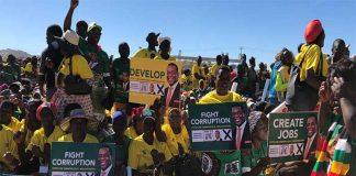 Zimbabwe Goes To Polls