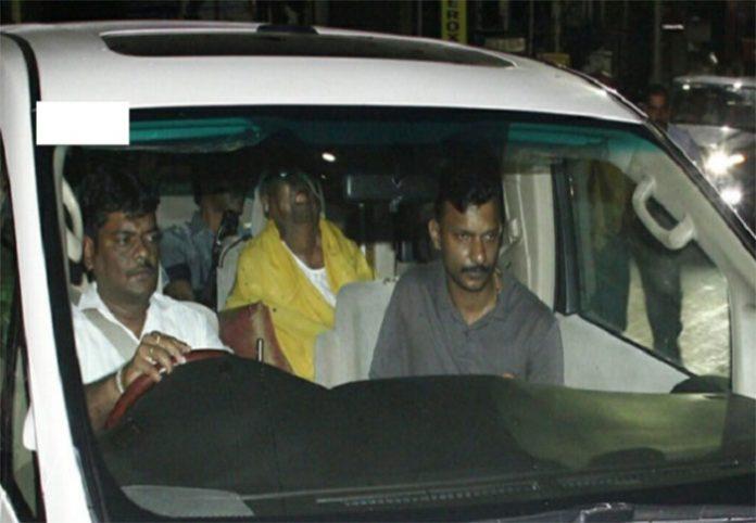 DMK chief Karunanidhi's health declines