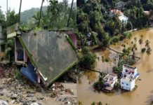 NCMC reviews flood situation in Kerala