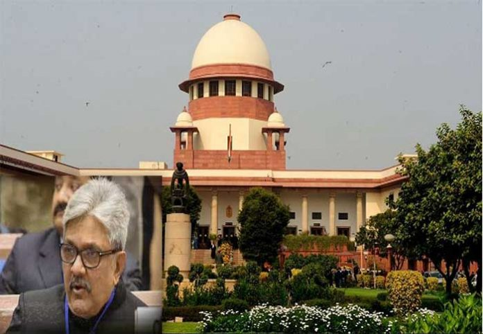 Justice KM Joseph elevated to the Supreme Court