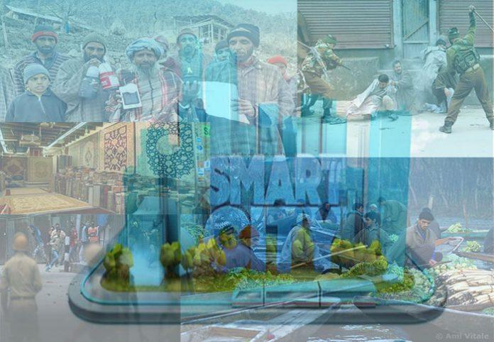 Kashmir Lags Behind in Development