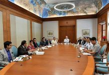 PM reviews Ayushman Bharat Health Care Scheme