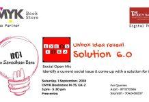 Social Open Mic on Sept. 1 in New Delhi