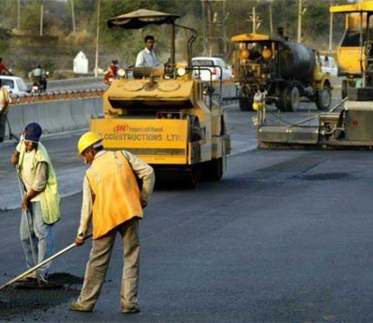 Strengthening India's Roads