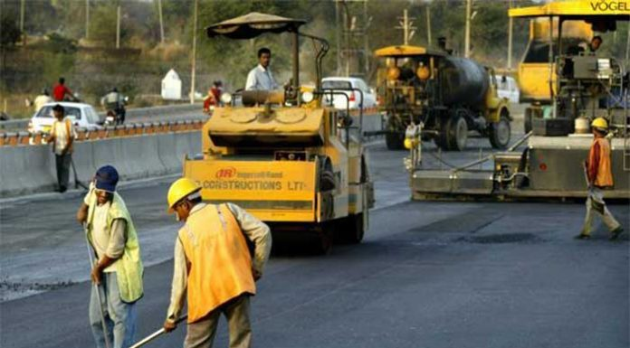 Strengthening India's Roads