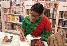 Sundari Venkatraman