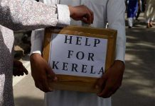 UAE offers $100 million aid to Kerala