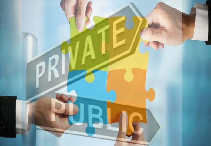 Will Public-Private Partnerships Be Productive for India
