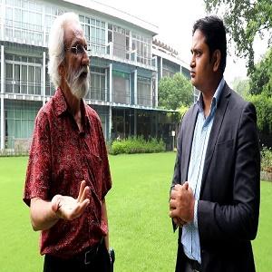 Professor S Irfan Habib | Exclusive Interview | Policy Talk