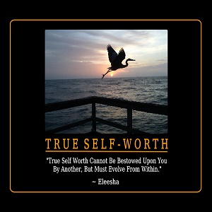 True Self-Worth