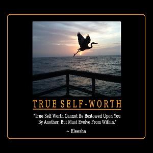 True Self-Worth