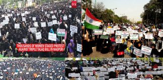 tripple talaq: is it justice with muslim women?