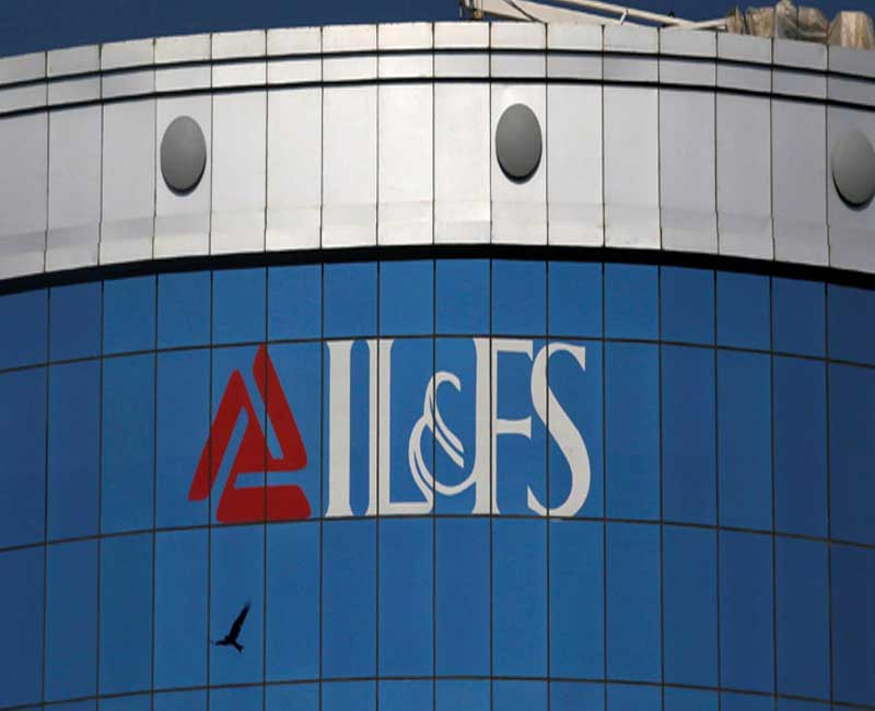IL&FS Financial Crunch