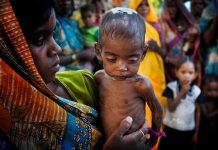 India is Still Battling Hunger