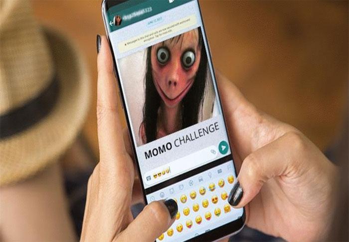 Momo Whatsapp Challenge: छीन रहा बच्चों की जिंदगी!