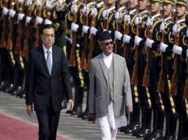 Nepal's Increasing Proximity with China