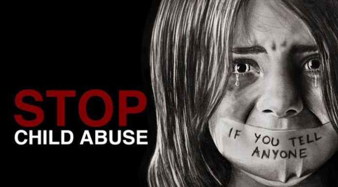 Raise Your Voice Against Increasing Child Sexual Abuse Before it Gets Worse