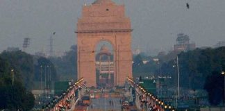 Report Delhi ranked 6th in the top metropolitan economies of the world