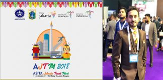 Saffar Holiday Makers @ ASITA Jakarta Travel Mart 2018 This September