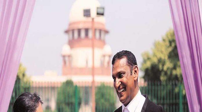 Supreme Court decriminalizes adultery in india