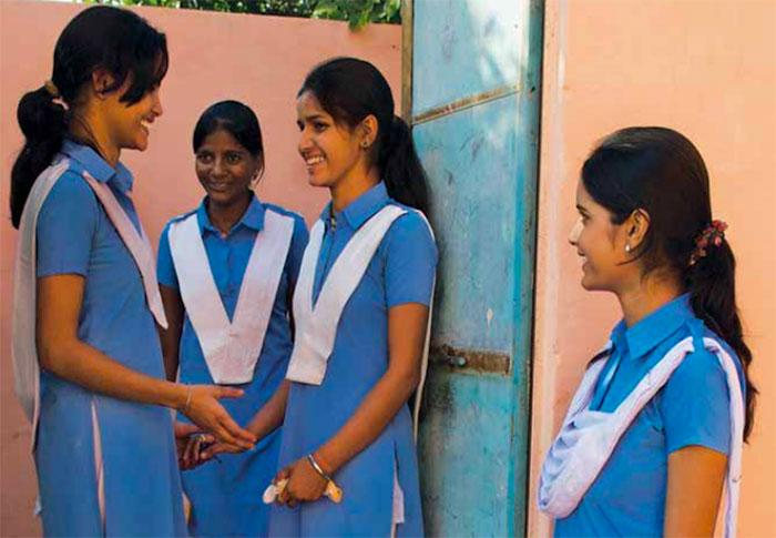 युएन रिपोर्ट: भारतीय स्कूलों के बुनियादी स्वच्छता सुविधाओं में आई तेजी का रियलिटी चेक