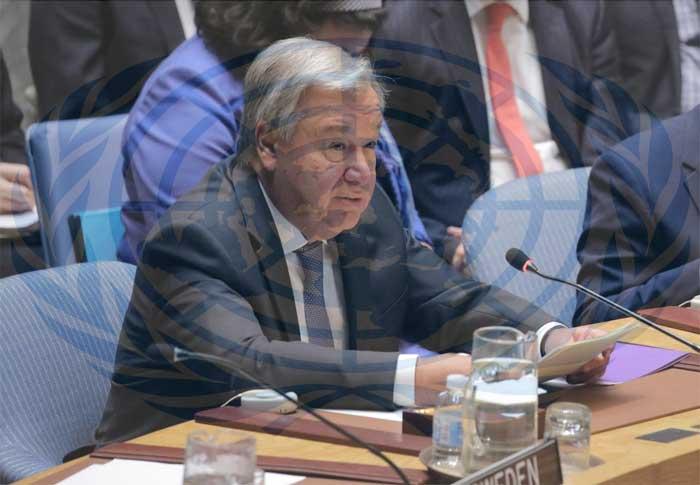 UN Report: दुनिया के 'शर्मनाक' देशों की लिस्ट में अब भारत भी शामिल!