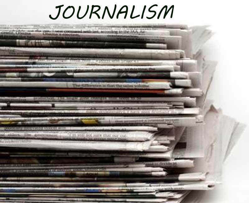 क्या 'पत्रकारिता' का स्वरुप बदल रहा है?