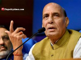 #MeToo: Rajnath Singh headed panel to look into sexual harassment at workplace