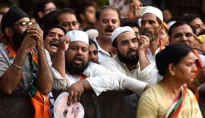 BJP in Bengal mulling over to field more Muslim candidates