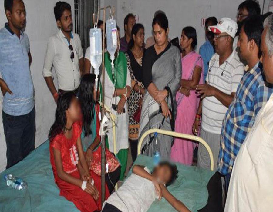 बिहार: अब भी डरे हुए है कस्तूरबा गांधी विद्यालय की छात्राएं और उनके परिजन