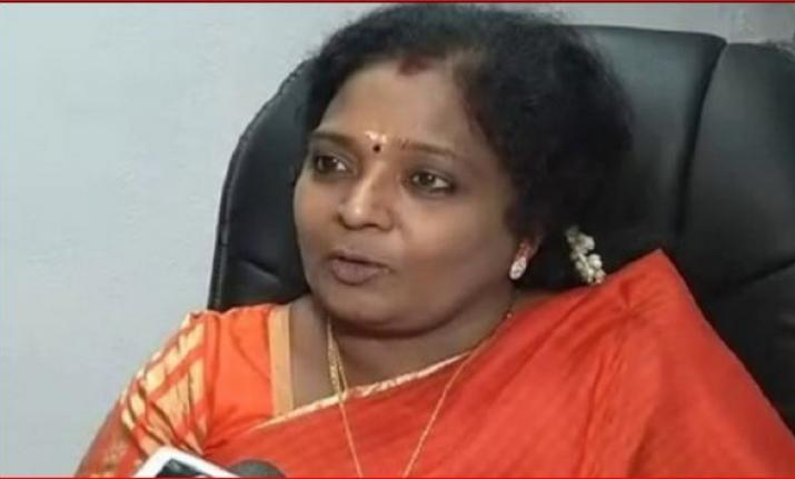 Court orders FIR against Tamil Nadu BJP Chief