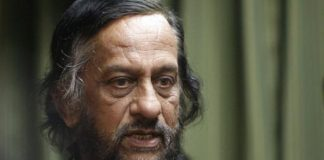 Delhi court frames charges against ex-TERI Chief RK Pachauri