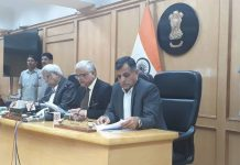EC announces poll dates; Model Code of Conduct takes effect