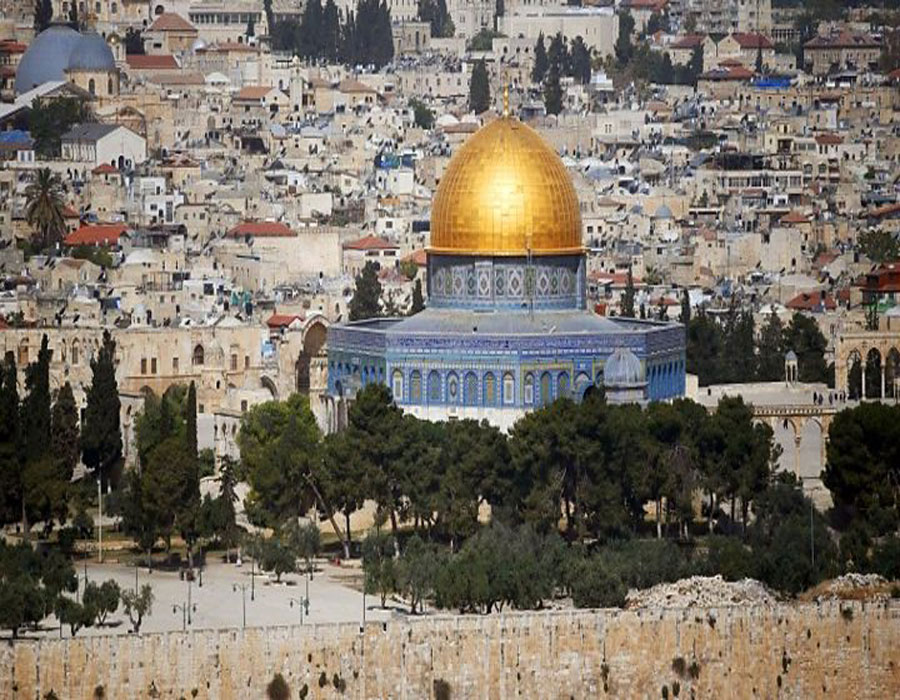 Emulating US, Australia to move Embassy from Tel Aviv to Jerusalem