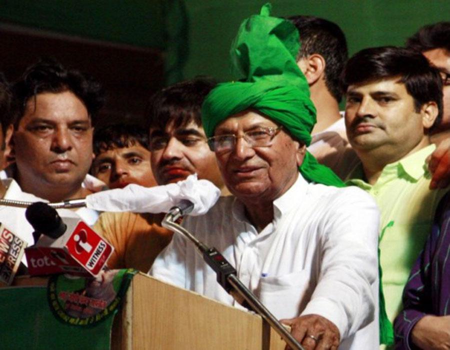 हरियाणा के पूर्व CM चौटाला ने कहा- मायावती को PM बनाने के लिए विपक्षी दलों को साथ लाएंगे