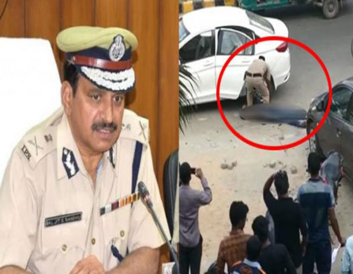 Gurujram shootout murder case investigation