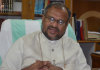 I was arrested due to media pressure and circumstances: Bishop Franco Mulakkal