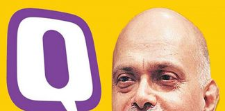IT raid at the house raghav bahl, Founder of The Quint