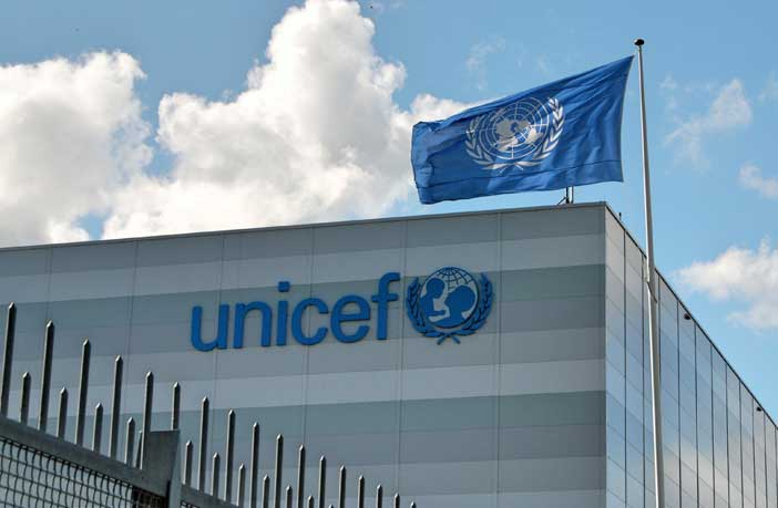 India to host global meet on UNICEF's maternal and child health