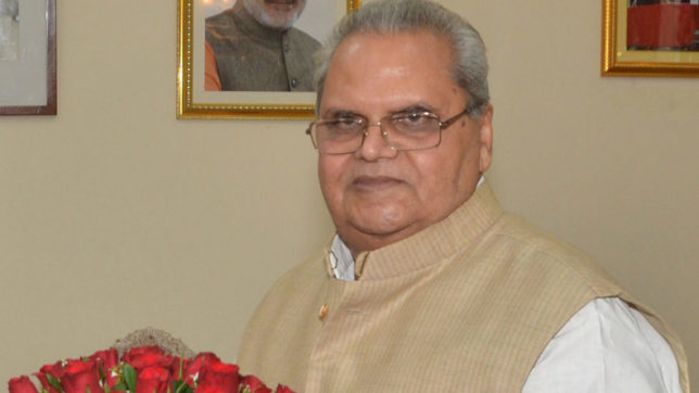 J&K Governor scraps health insurance deal with Reliance Insurance