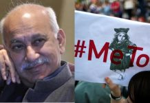 #MeToo allegations Under huge pressure, MJ Akbar resigns