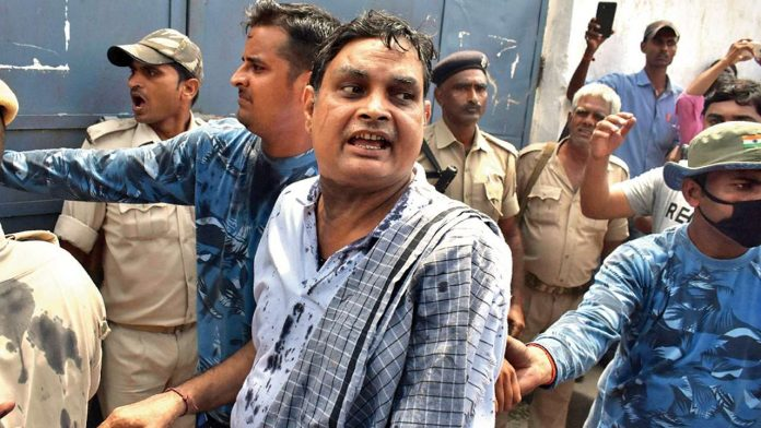Muzaffarpur Shelter Home ED filed case under Money Laundering Act
