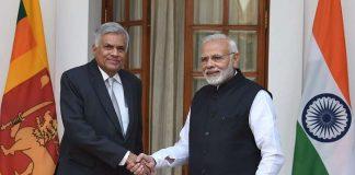 PM Modi, Wickremesinghe hold talks; discuss development projects in Lanka