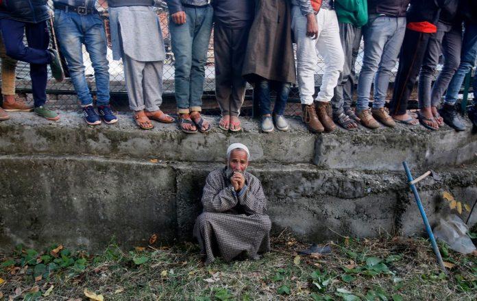 Blood bath in Kashmir; death toll reaches seven