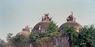 Ram Janmabhoomi-Babri Masjid controversy starts hearing in Supreme Court