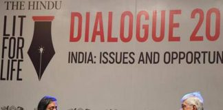 Shashi Tharoor clarifies his remarks on Ayodhya; BJP hits back