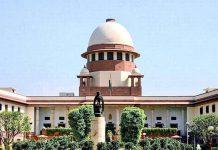 Special court needs tough for criminal legislators and MPs: Supreme Court