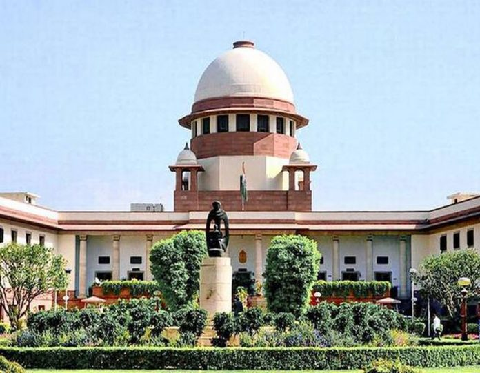 Special court needs tough for criminal legislators and MPs: Supreme Court