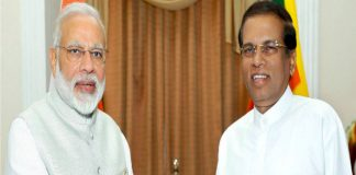 "The Sri Lankan President made serious allegations against RAW, said: ""The conspiracy agency of my murder"