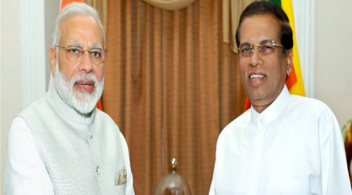 """The Sri Lankan President made serious allegations against RAW, said: """"The conspiracy agency of my murder"""